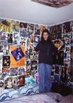 My Old Bedroom