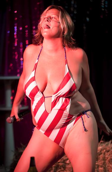 The world Bridget everett sex naked not simple
